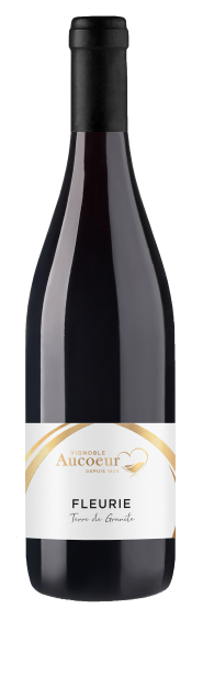 Bouteille Fleurie