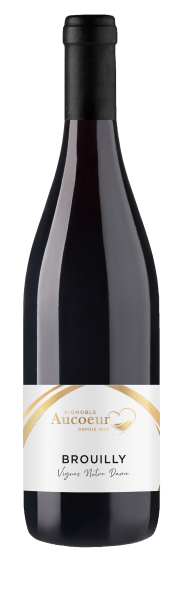 Bouteille Brouilly